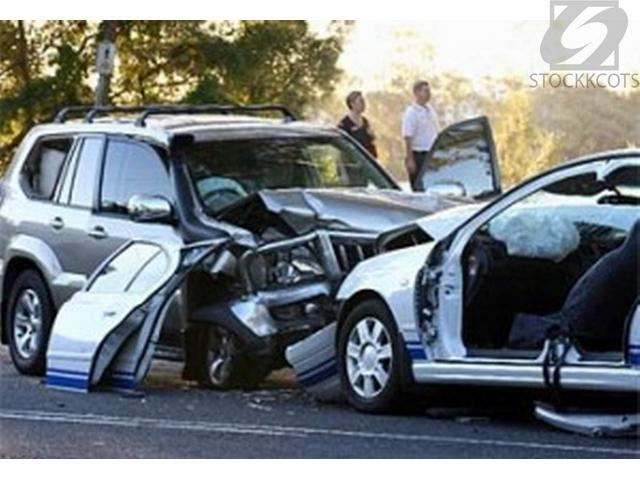 Personal Injury Claim / Road Traffic Accident  No Win No Fee - Free